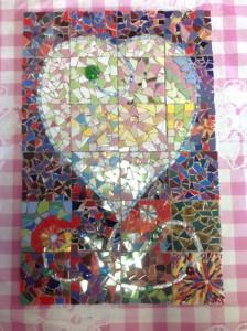 workshop mozaieken